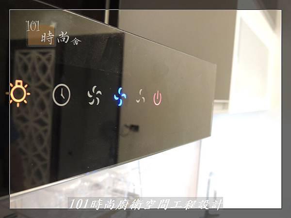 @廚具工廠直營 廚房設計一字型 作品分享:龜山王公館(117).JPG