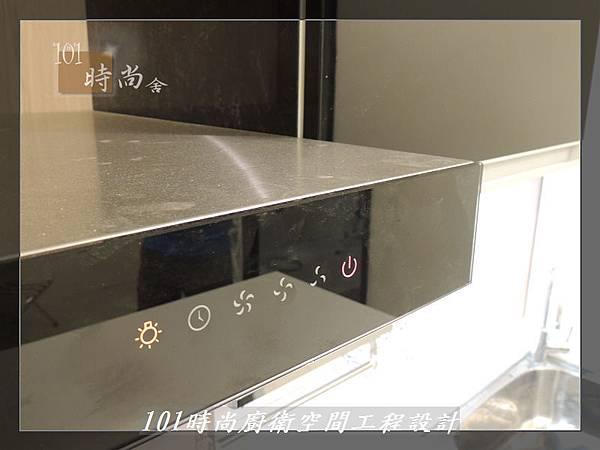 @廚具工廠直營 廚房設計一字型 作品分享:龜山王公館(115).JPG
