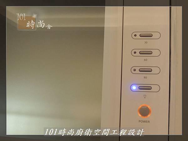 @廚具工廠直營 廚房設計一字型 作品分享:龜山王公館(79).JPG