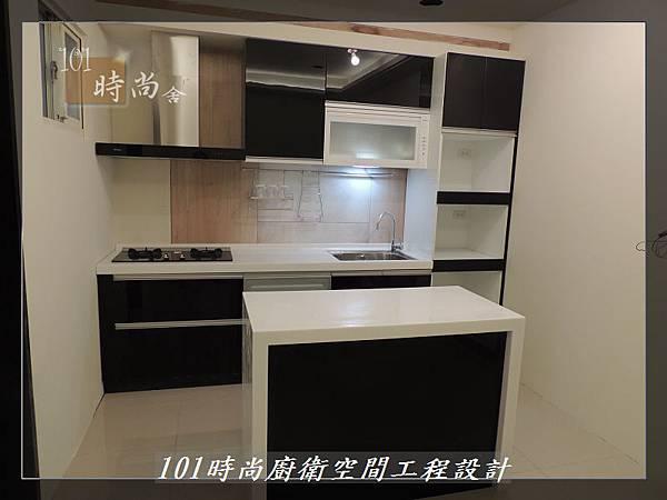 @廚具工廠直營 廚房設計一字型 作品分享:龜山王公館(107).JPG