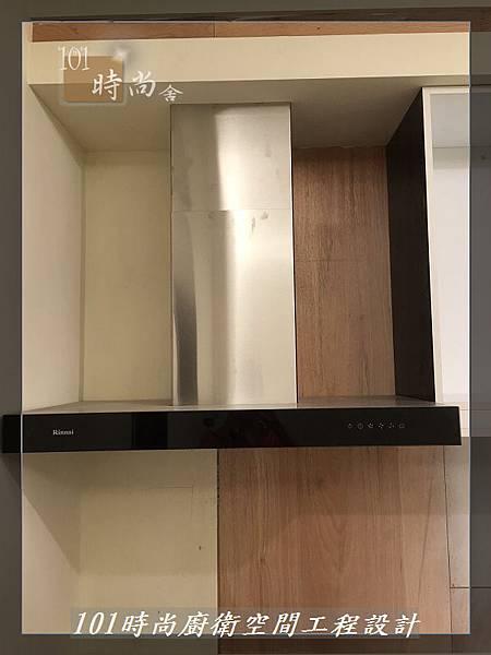@廚具工廠直營 廚房設計一字型 作品分享:龜山王公館(134).JPG
