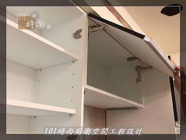 @廚具工廠直營 廚房設計一字型 作品分享:龜山王公館(141).JPG