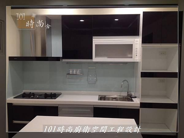 @廚具工廠直營 廚房設計一字型 作品分享:龜山王公館(144).JPG