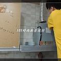 @廚具工廠直營 廚房設計一字型 作品分享:基隆楊公館(22).JPG