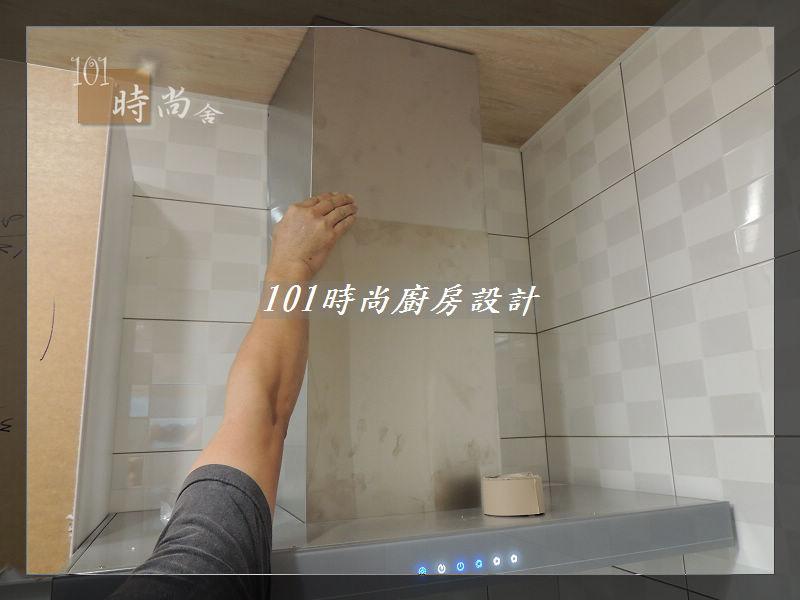 @廚具工廠直營 廚房設計一字型 作品分享:基隆楊公館(39).JPG