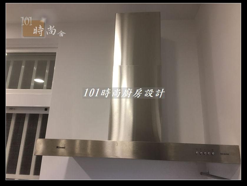 @廚房設計一字型  分享:士林黃公館 (98).JPG