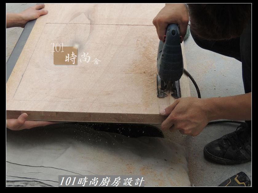 @廚具工廠直營 廚房設計一字型 作品-板橋陳公館(2).JPG