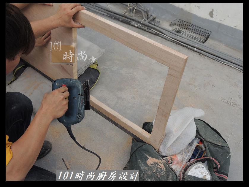 @廚具工廠直營 廚房設計一字型 作品-板橋陳公館(5).JPG