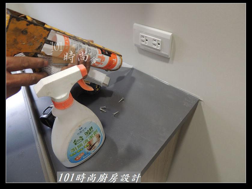 @廚具工廠直營 廚房設計一字型 作品-板橋陳公館(12).JPG