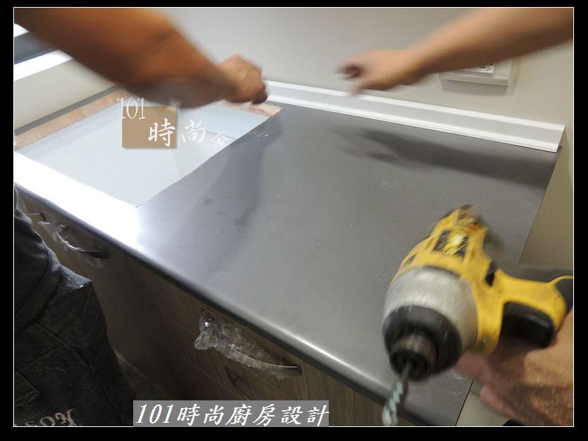 @廚具工廠直營 廚房設計一字型 作品-板橋陳公館(9).JPG