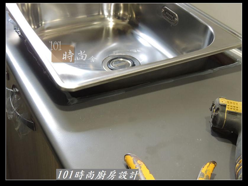 @廚具工廠直營 廚房設計一字型 作品-板橋陳公館(22).JPG