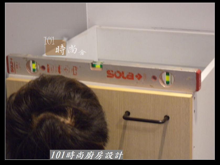 @廚房設計一字型 作品-板橋中山路陳公館(00).JPG