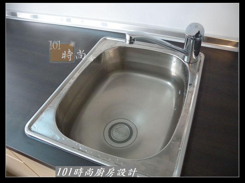 @廚房設計一字型 作品-板橋中山路陳公館(3).JPG