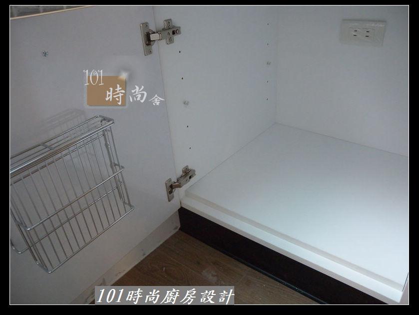 @廚房設計一字型 作品-板橋中山路陳公館(7).JPG