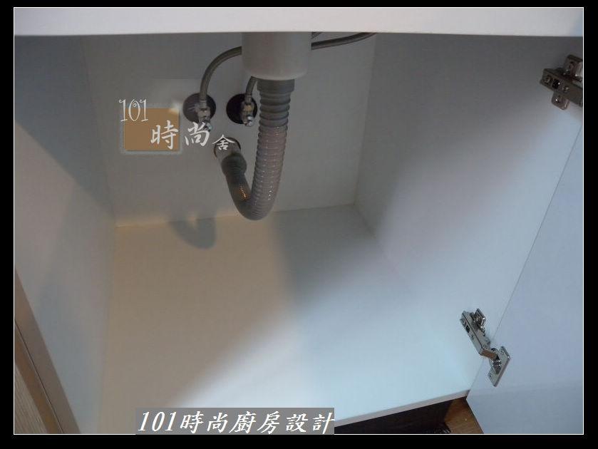 @廚房設計一字型 作品-板橋中山路陳公館(8).JPG