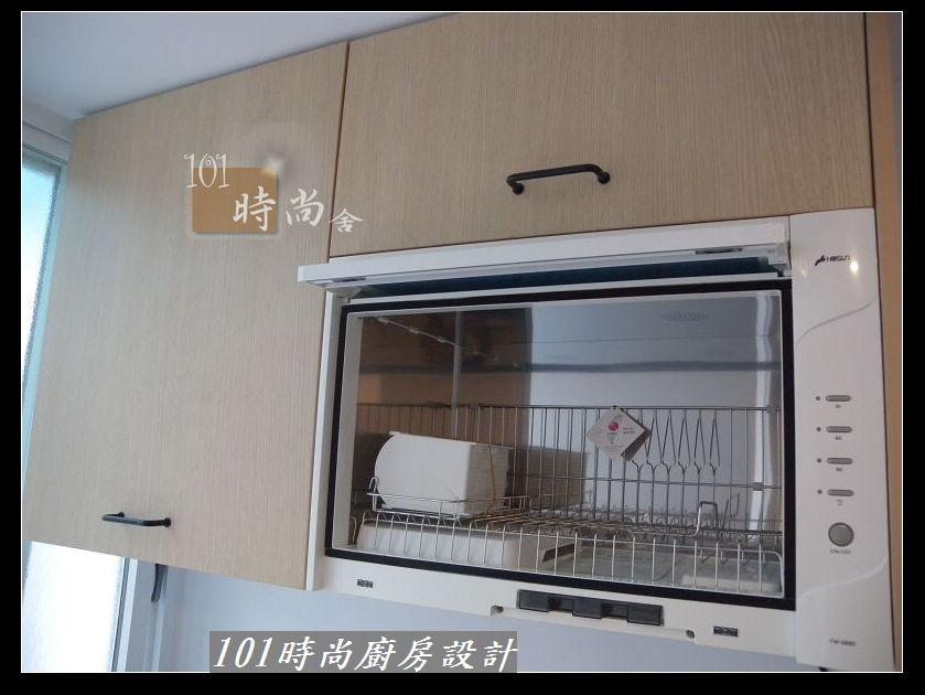 @廚房設計一字型 作品-板橋中山路陳公館(11).JPG