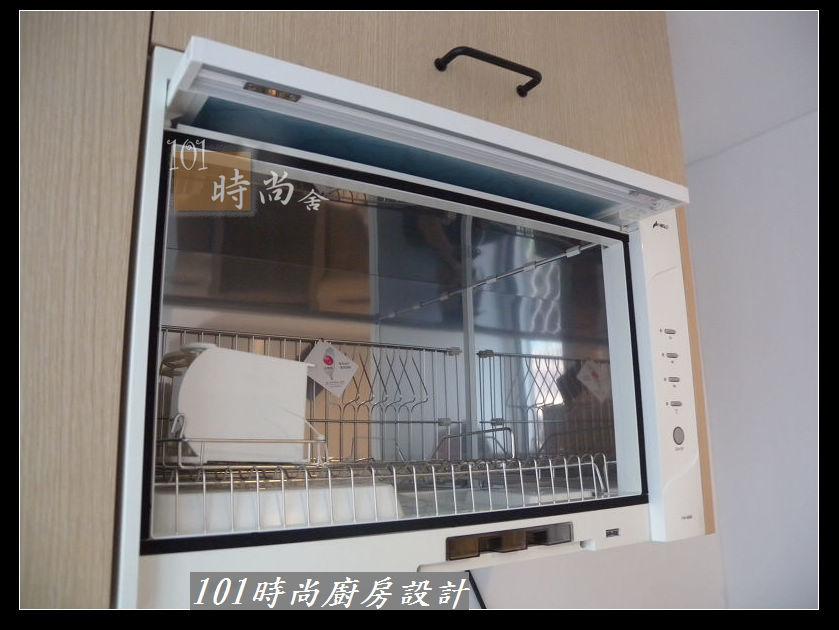 @廚房設計一字型 作品-板橋中山路陳公館(15).JPG