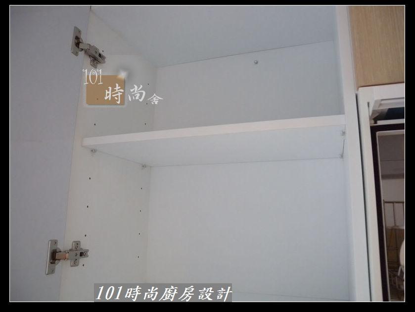 @廚房設計一字型 作品-板橋中山路陳公館(12).JPG