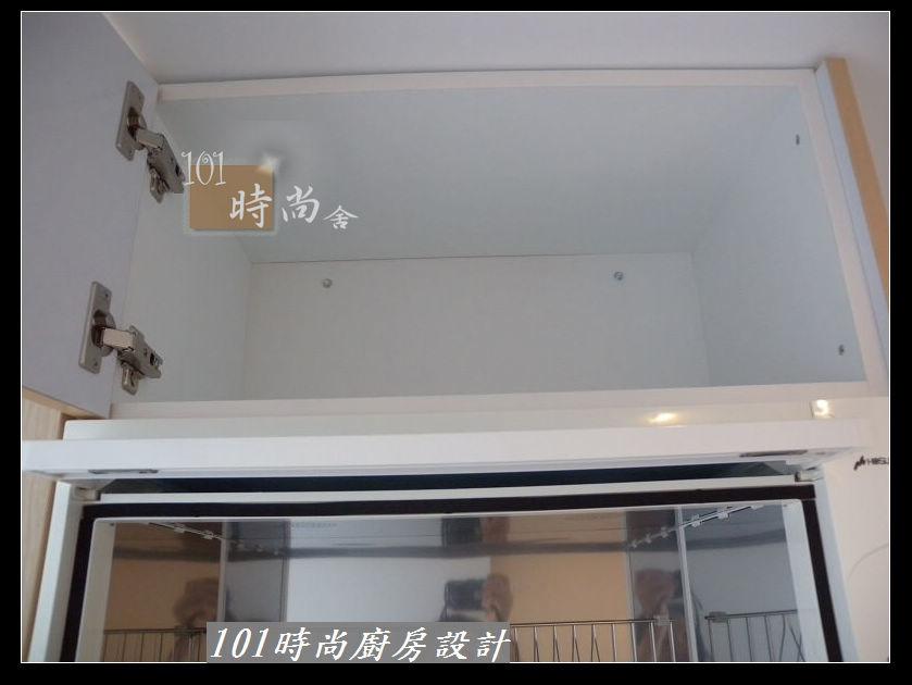 @廚房設計一字型 作品-板橋中山路陳公館(13).JPG