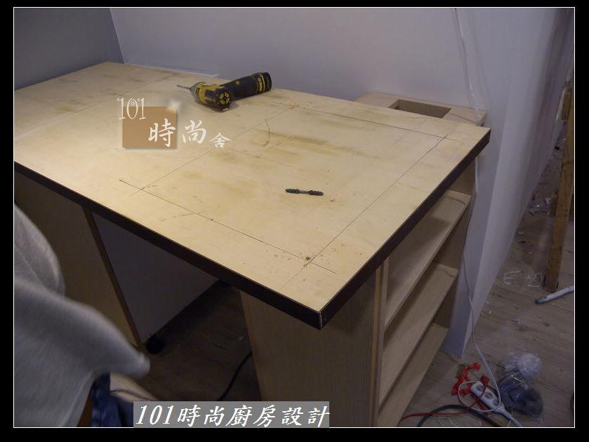 @廚房設計一字型 作品-板橋中山路陳公館(29).JPG
