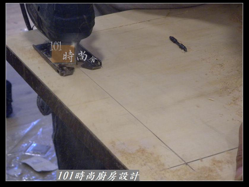 @廚房設計一字型 作品-板橋中山路陳公館(33).JPG