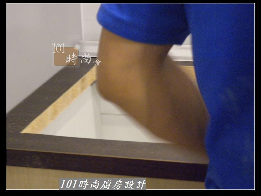 @廚房設計一字型 作品-板橋中山路陳公館(41).JPG