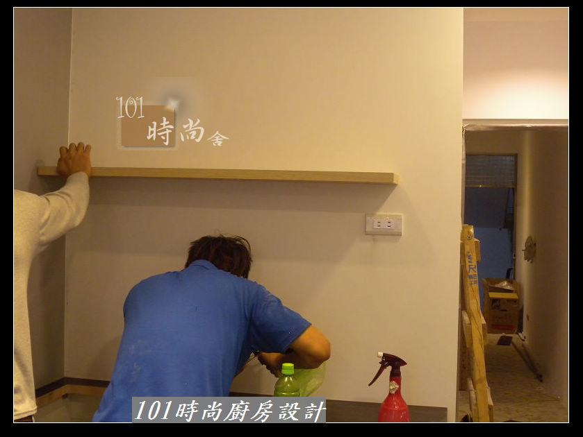 @廚房設計一字型 作品-板橋中山路陳公館(46).JPG