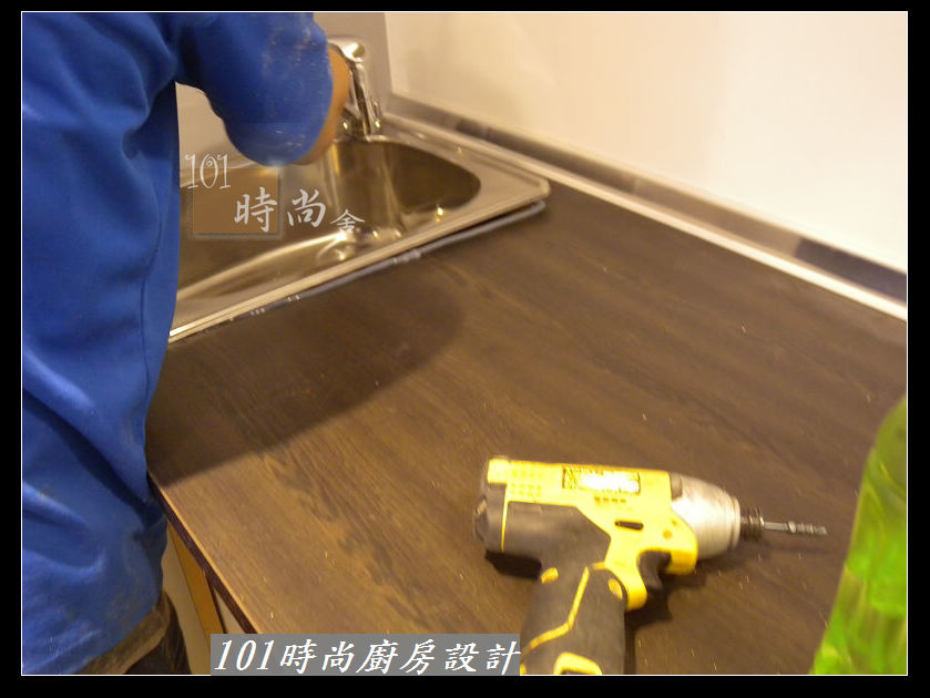 @廚房設計一字型 作品-板橋中山路陳公館(54).JPG
