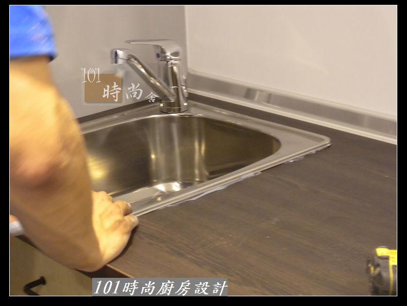 @廚房設計一字型 作品-板橋中山路陳公館(56).JPG