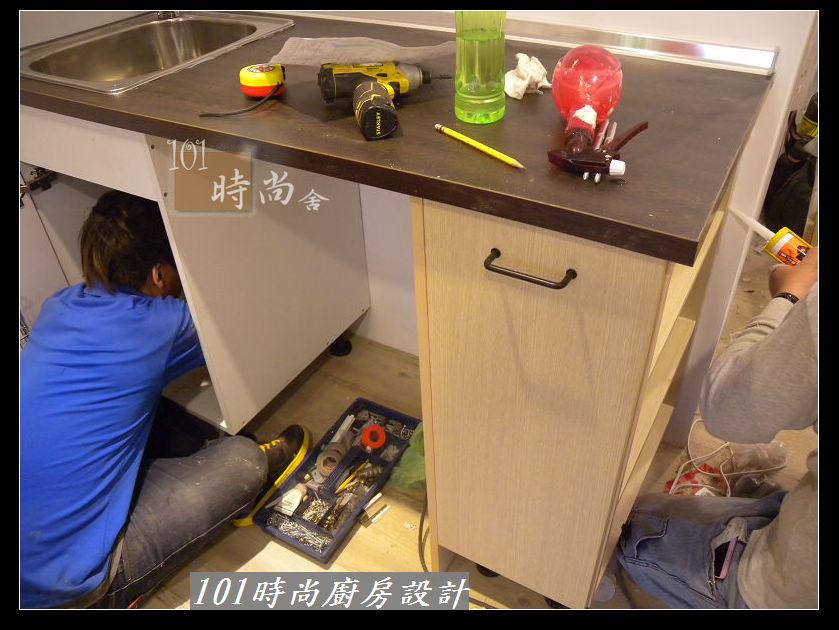 @廚房設計一字型 作品-板橋中山路陳公館(60).JPG