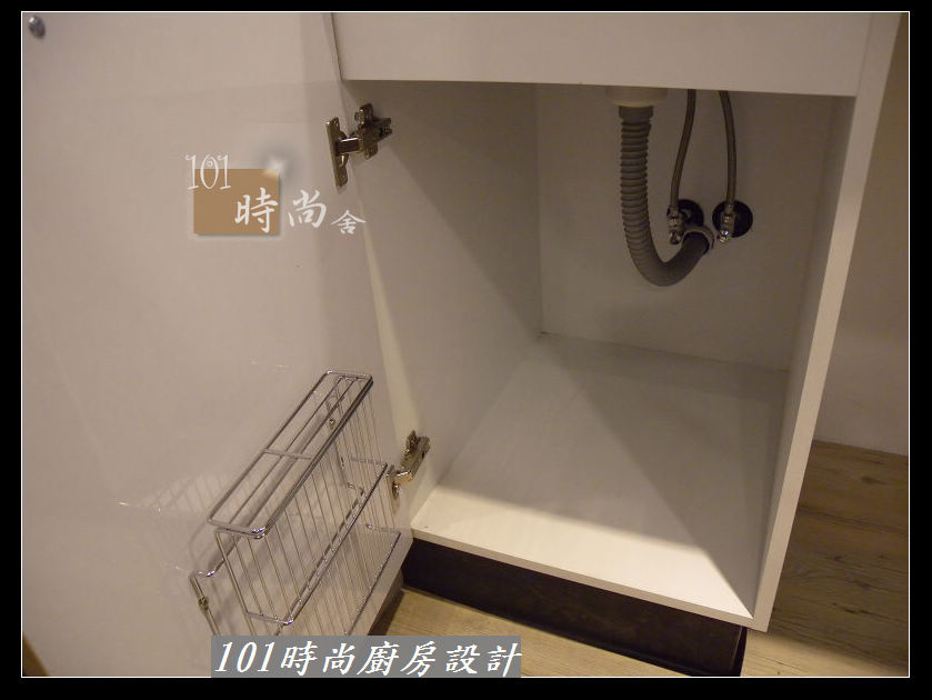 @廚房設計一字型 作品-板橋中山路陳公館(66).JPG