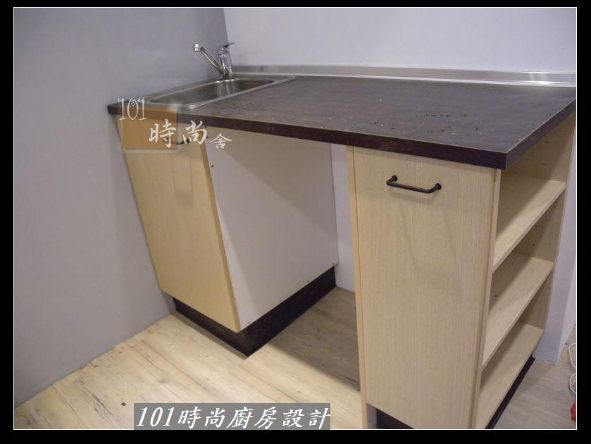 @廚房設計一字型 作品-板橋中山路陳公館(65).JPG