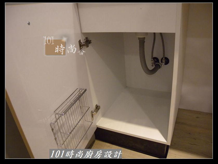 @廚房設計一字型 作品-板橋中山路陳公館(67).JPG