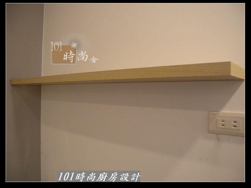 @廚房設計一字型 作品-板橋中山路陳公館(77).JPG