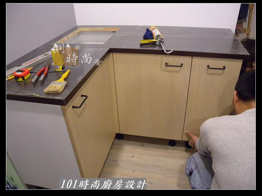 @廚房設計一字型 作品-板橋中山路陳公館(95).JPG