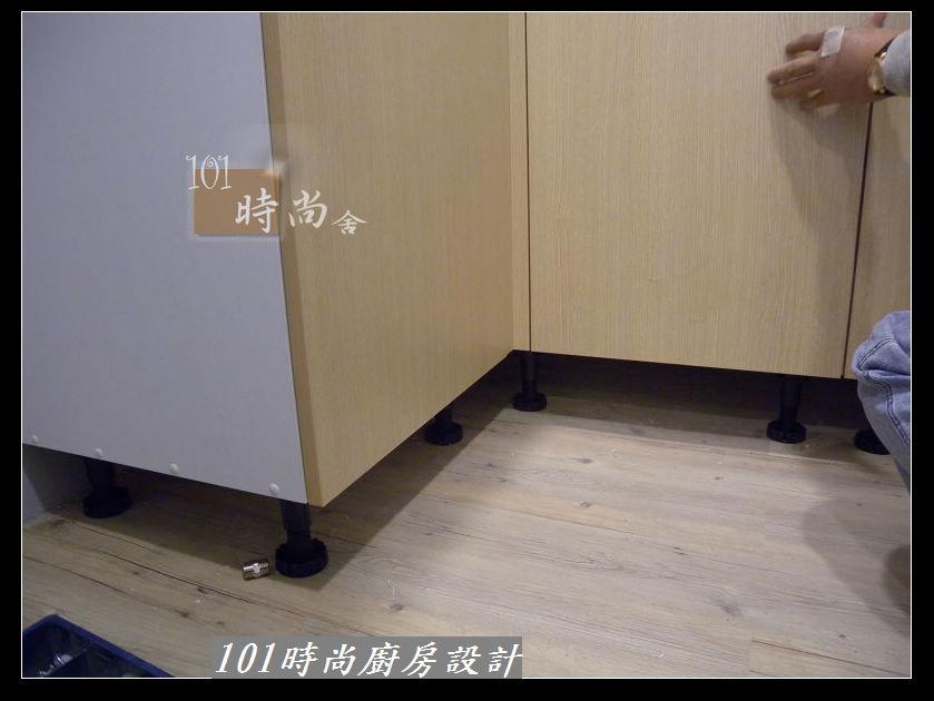 @廚房設計一字型 作品-板橋中山路陳公館(96).JPG