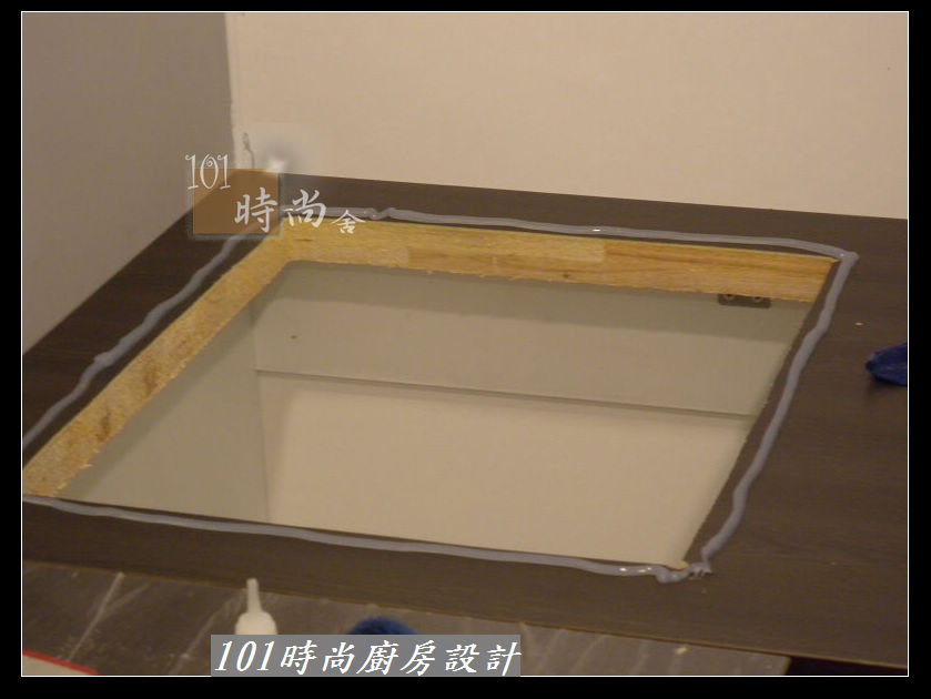 @廚房設計一字型 作品-板橋中山路陳公館(101).JPG