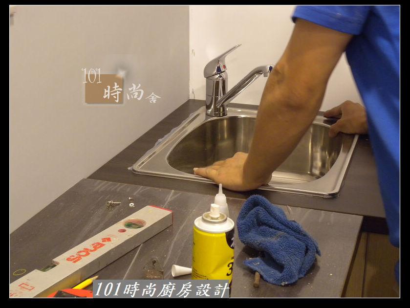 @廚房設計一字型 作品-板橋中山路陳公館(103).JPG
