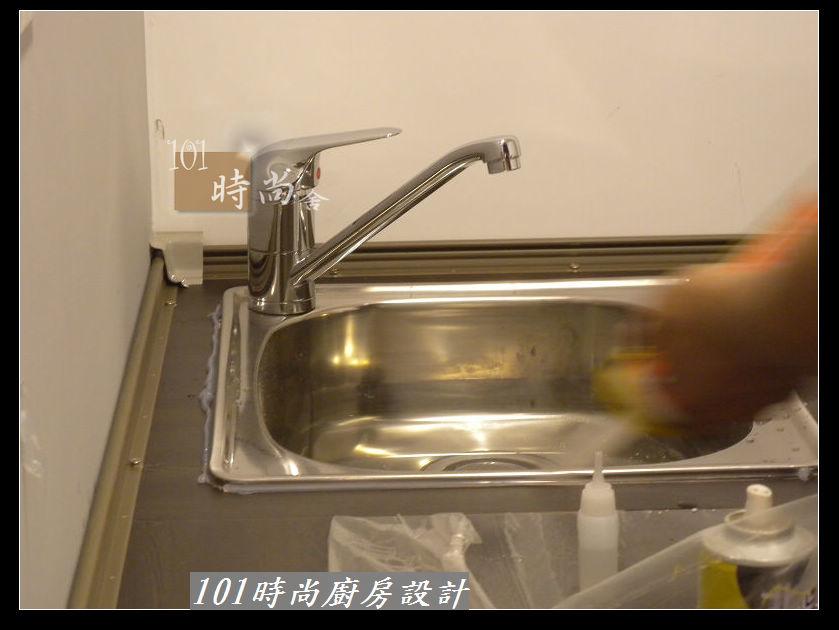 @廚房設計一字型 作品-板橋中山路陳公館(105).JPG
