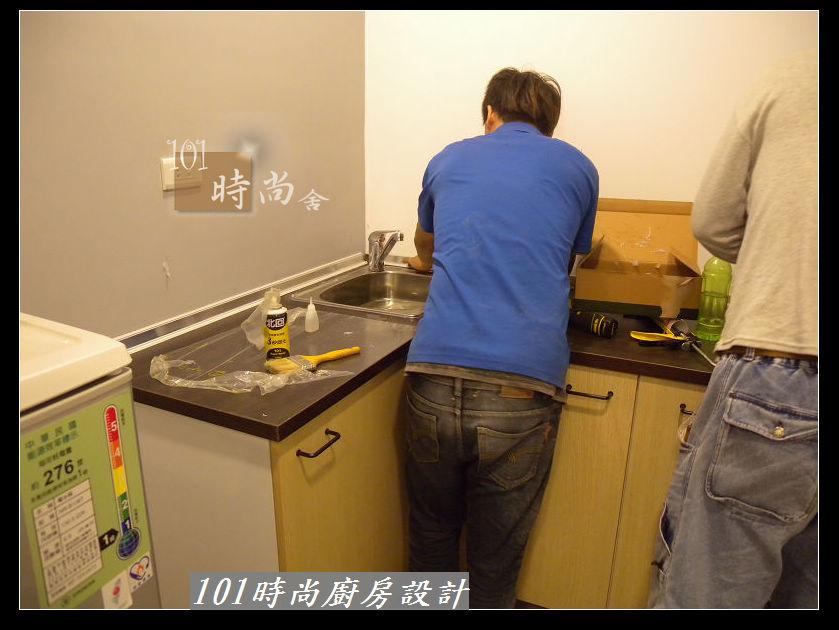 @廚房設計一字型 作品-板橋中山路陳公館(109).JPG