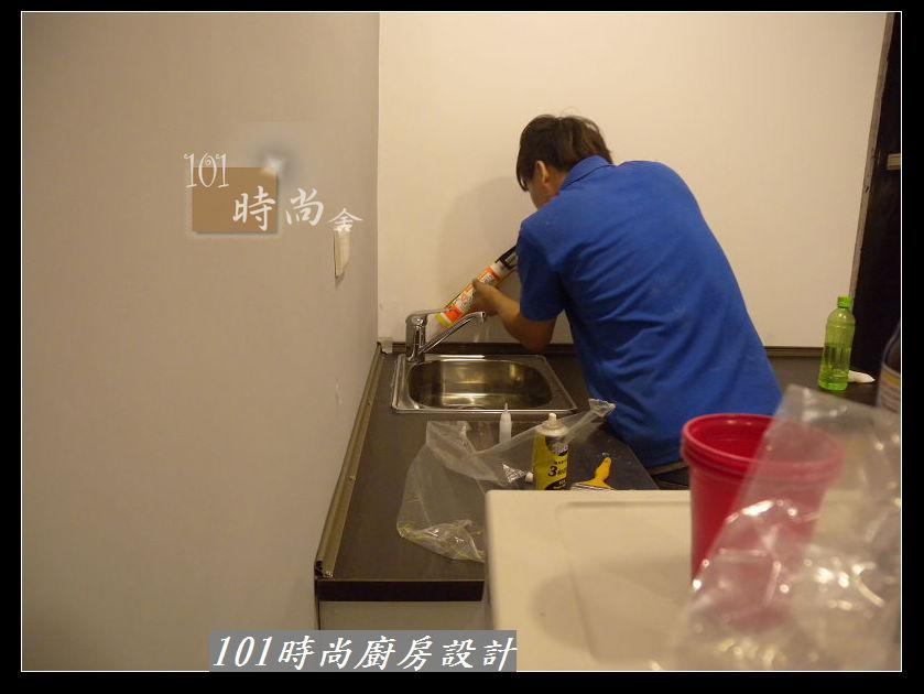@廚房設計一字型 作品-板橋中山路陳公館(106).JPG