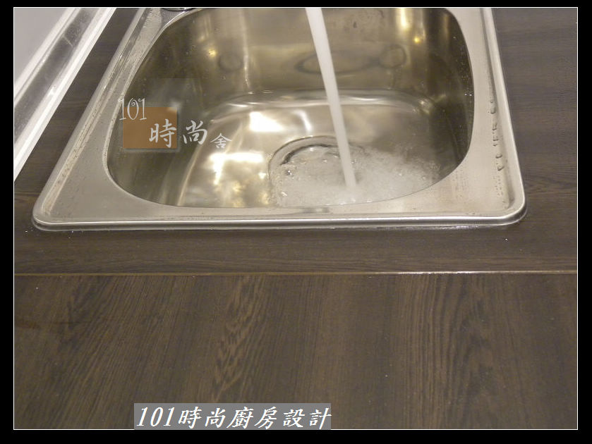 @廚房設計一字型 作品-板橋中山路陳公館(116).JPG