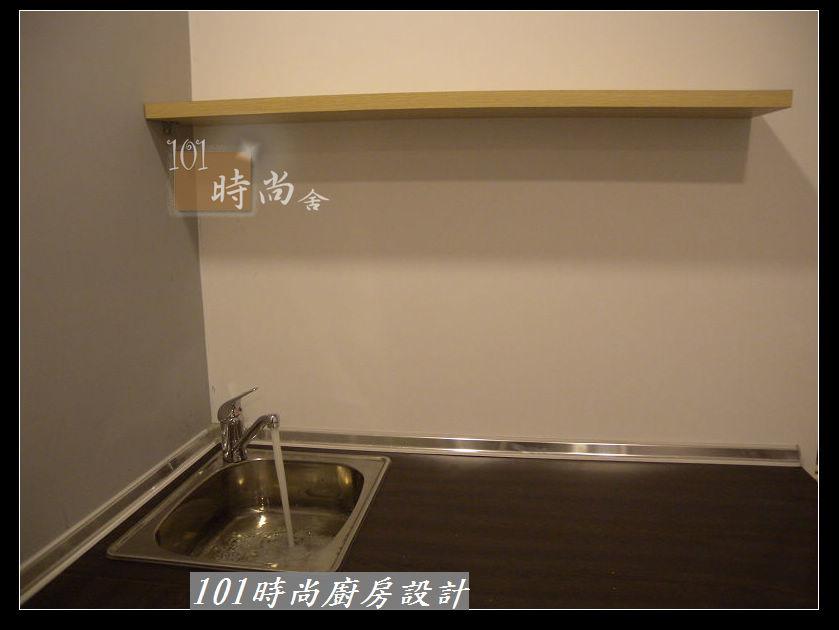 @廚房設計一字型 作品-板橋中山路陳公館(119).JPG