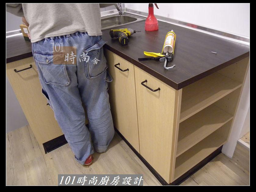 @廚房設計一字型 作品-板橋中山路陳公館(125).JPG