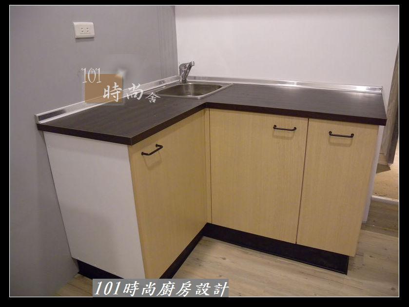 @廚房設計一字型 作品-板橋中山路陳公館(128).JPG