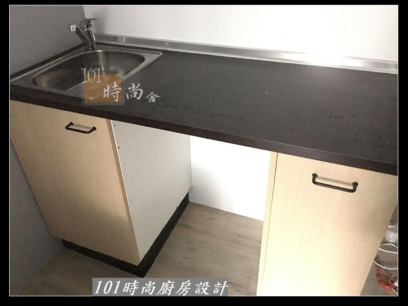 @廚房設計一字型 作品-板橋中山路陳公館(145).JPG
