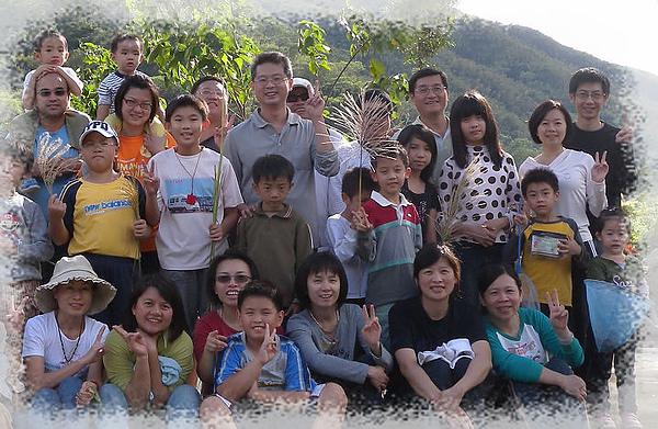 2010/11/6-7新竹露營‧友柏花園休閒農莊-