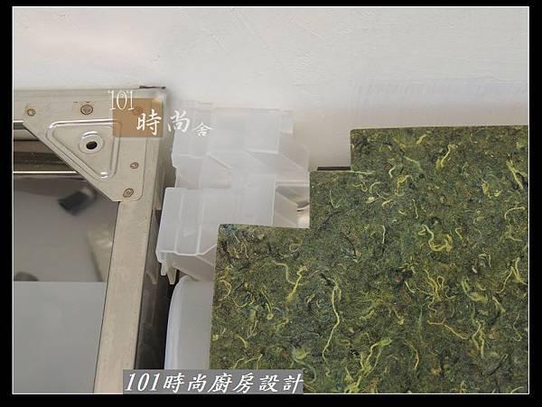 @二字型廚房設計 不鏽鋼檯面+中島櫃 廚具工廠直營 作品分享:政大二街(30).jpg