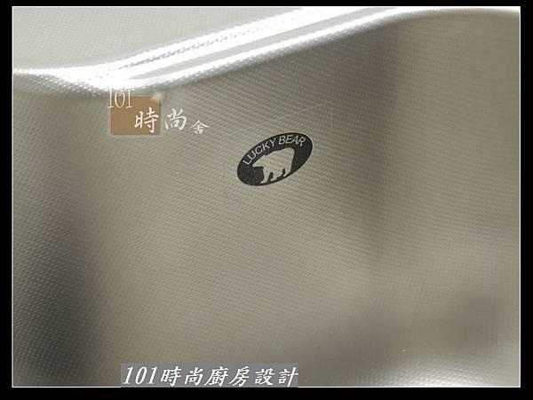 @二字型廚房設計 不鏽鋼檯面+中島櫃 廚具工廠直營 作品分享:政大二街(53).jpg