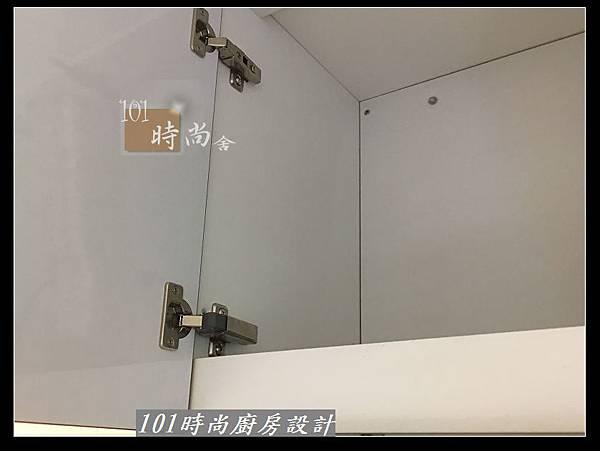 @二字型廚房設計 不鏽鋼檯面+中島櫃 廚具工廠直營 作品分享:政大二街(168).jpg